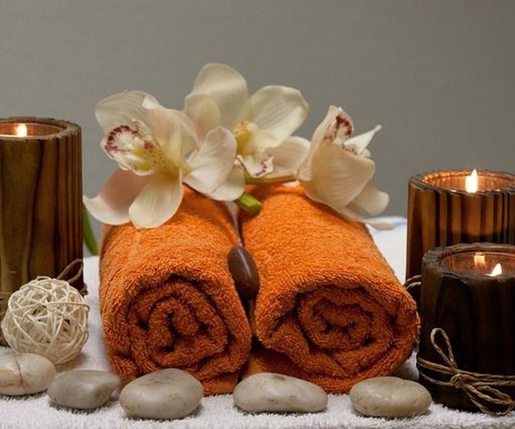 Los beneficios del masaje relajante