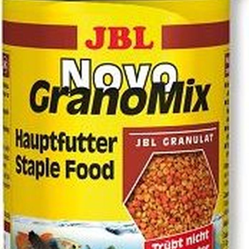 JBL NovoGranoMix CLICK 250 ml.