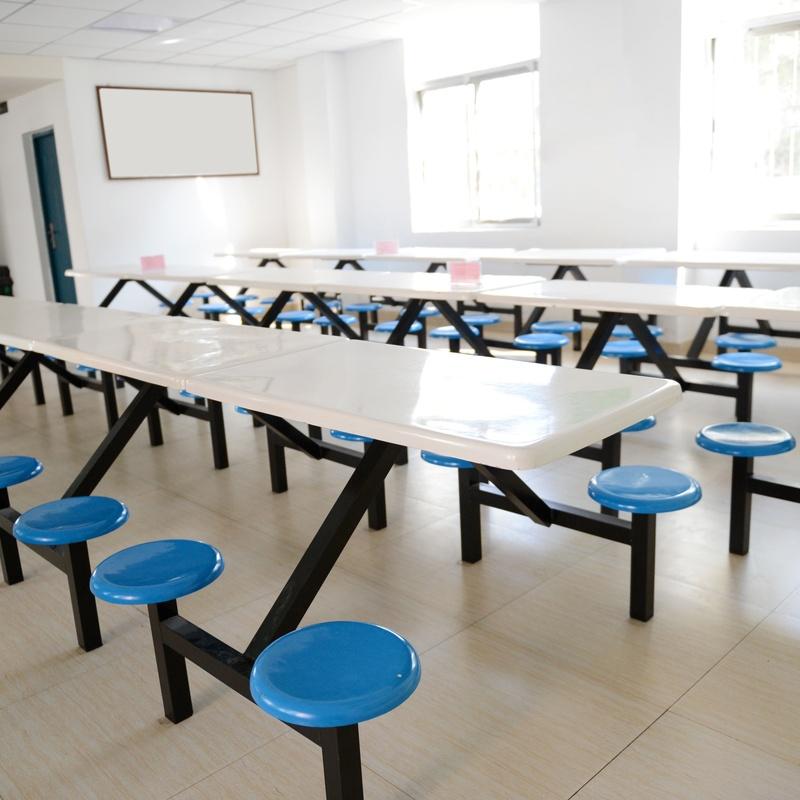 Limpiezas de colegios: Servicios de MATIS NET Servicios de Limpieza