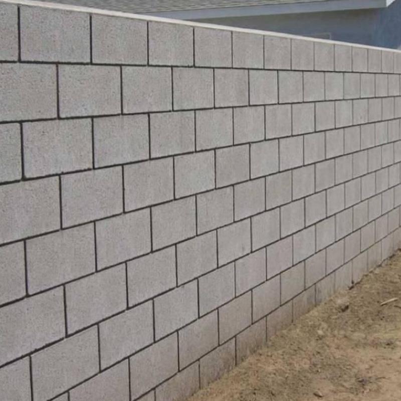 Construcción de muros: Servicios de Khalid