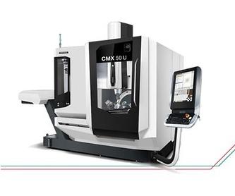 Área de calidad: Productos y servicios de Mecanizados Tecmaer