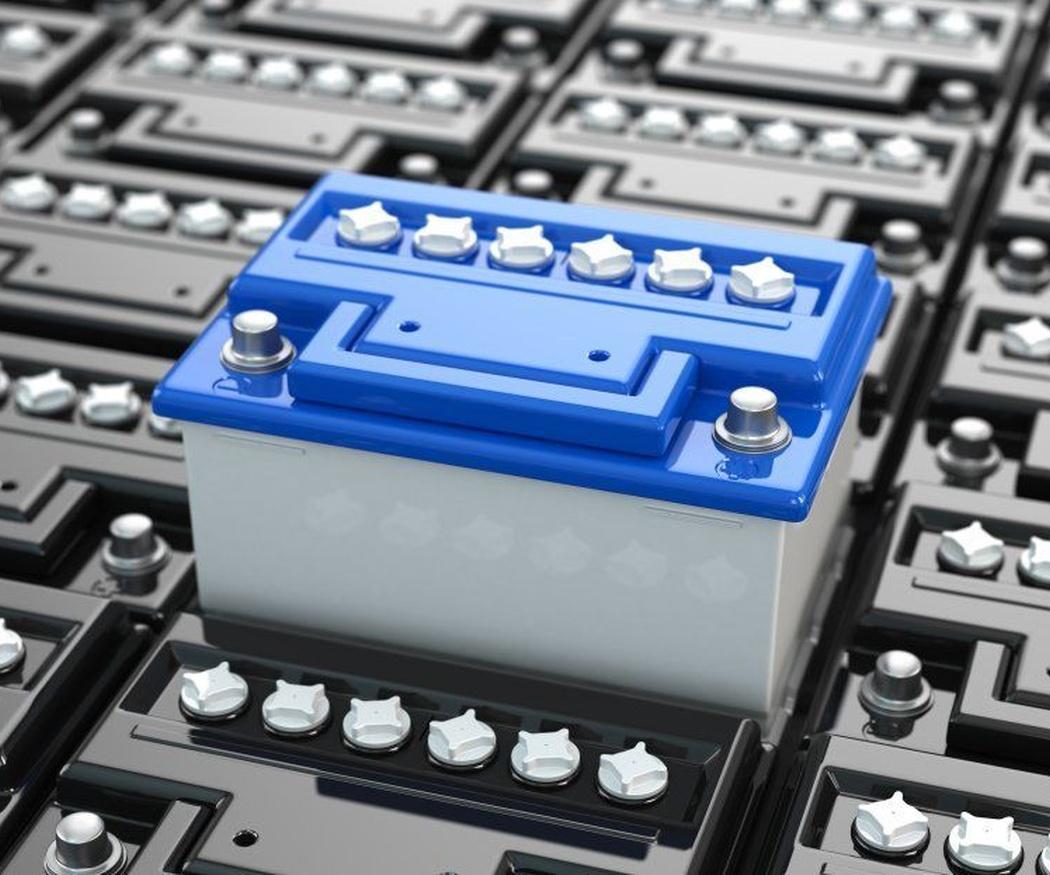 Fallos más habituales en la batería del coche (I)
