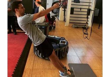Preparación física para deportes