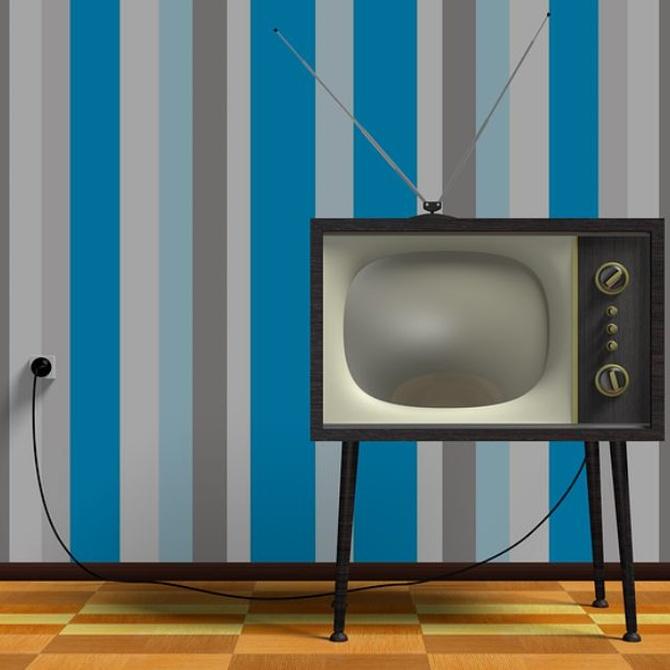 Más de 60 años de televisión en España