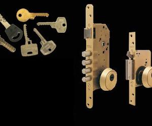 Todo tipo de llaves