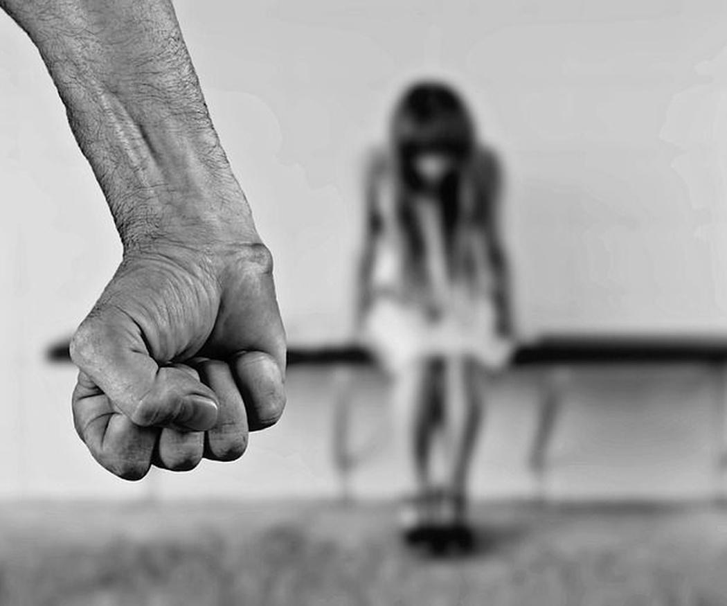 Ayudar a los hijos de las mujeres maltratadas