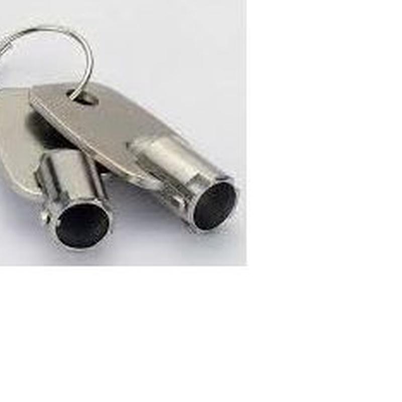 Llave tubular: Productos de Zapatería Ideal