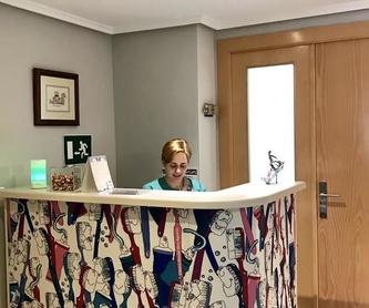 Estética dental: Tratamientos dentales de Clínica Dental Mª Eugenia Aguirre Abad