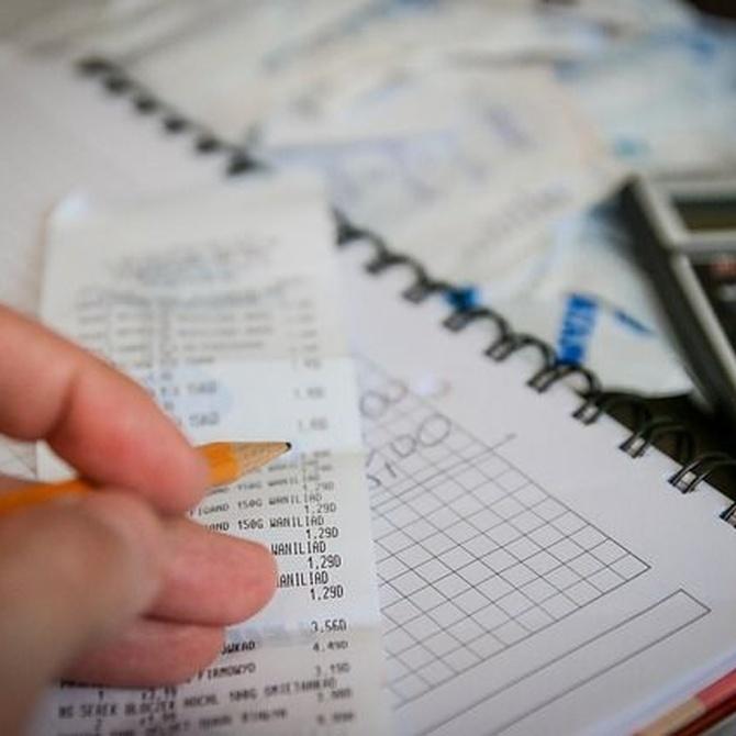 Razones para dejar en manos de una gestoría tu declaración de la renta