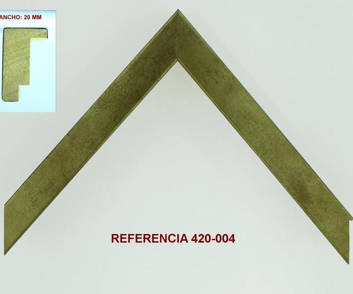 REF 420-004