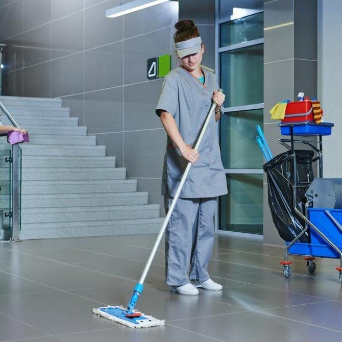 Como hacer la limpieza de comunidades