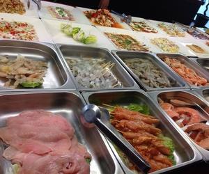 Restaurante de cocina asiática en Torrejón de Ardoz | Restaurante Wok Parrilla