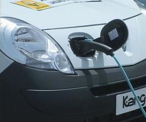 Estaciones de recarga para vehículos eléctricos