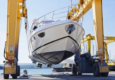 Construcción, reformas y mecánica náuticas