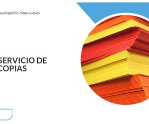 Fotocopias color Algeciras