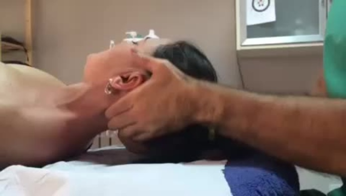 Síndrome vagal
