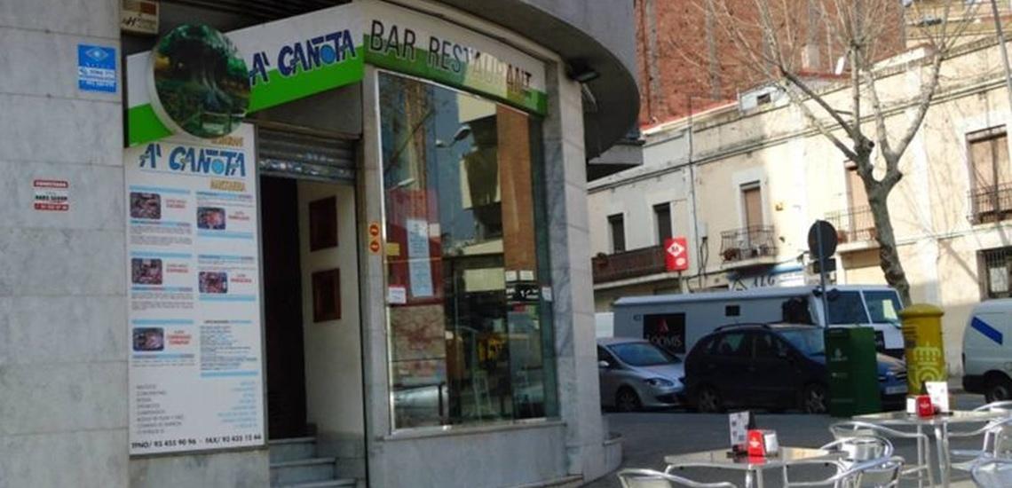 Restaurante en Sant Martí, Barcelona