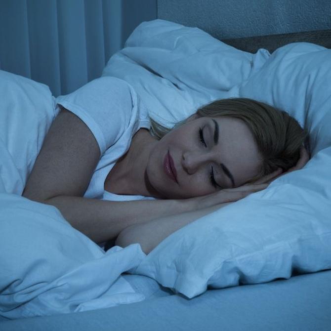 Beneficios del yoga para el insomnio