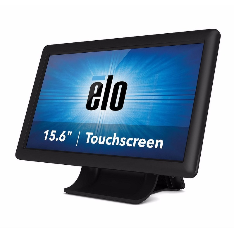 ELO TouchScreen: Monitors & Computers: Productos y Servicios de STGlobal - Identificación y Etiquetado