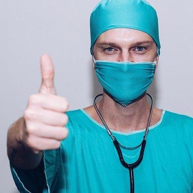 Cirugías de mínimo impacto