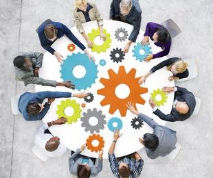 Soluciones de prevención de riesgos laborales, medio ambiente y calidad