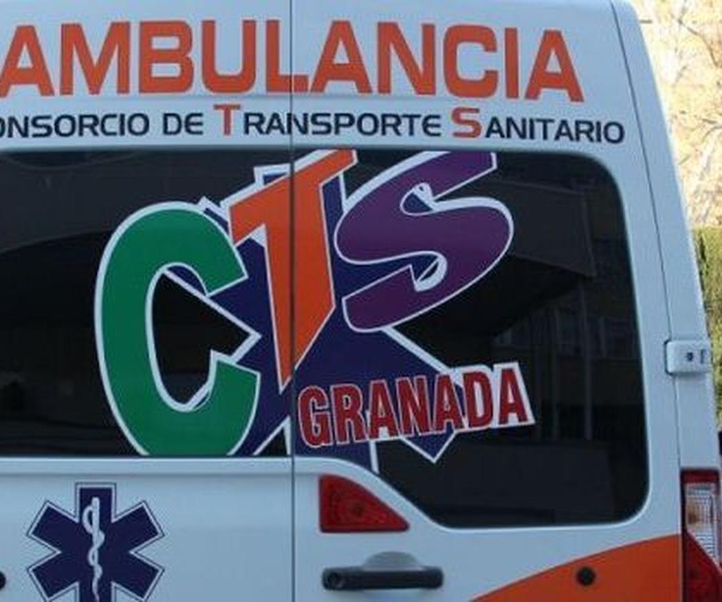 Características de una ambulancia