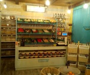 Productos ecológicos en Zaragoza