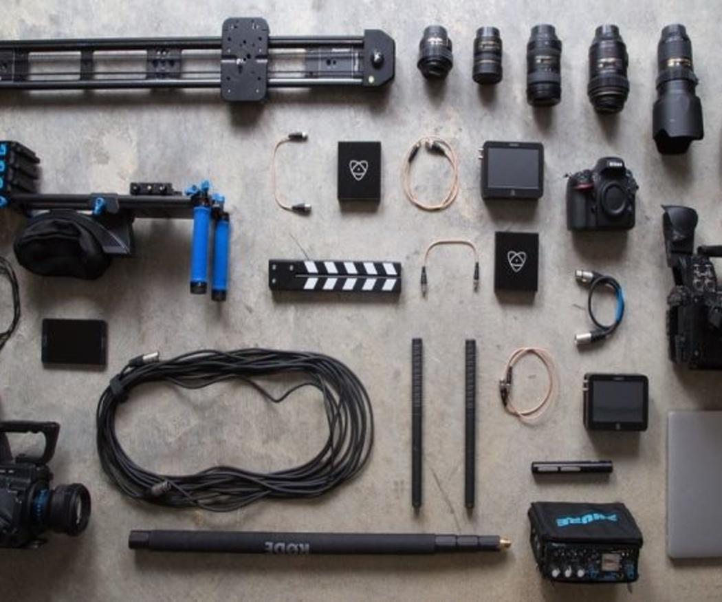 Accesorios imprescindibles en tu equipo de fotografía