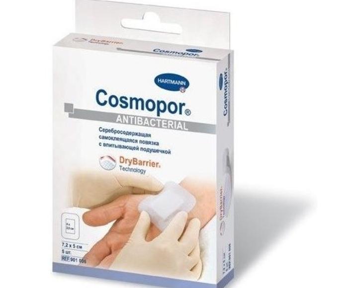 aposito cosmopor antibacterial