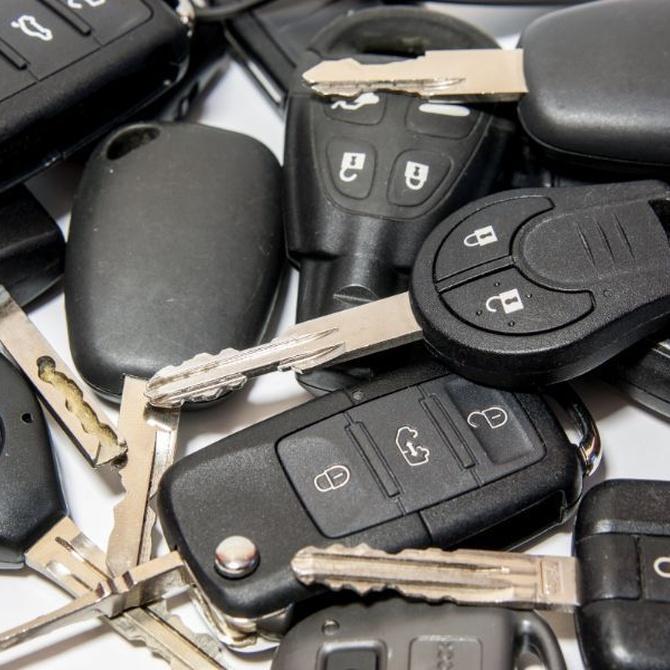 Qué hacer si el mando del coche deja de funcionar