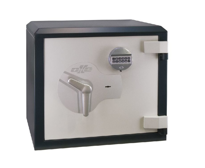 Caja fuerte alta seguridad AT-2EL