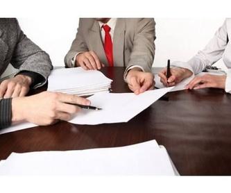 Valoración de empresas: Servicios de M & A Fusiones y Adquisiciones