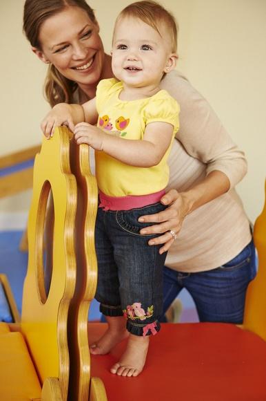 La clave para una crianza positiva y efectiva: Actividades de Gymboree Play & Music Sant Feliu