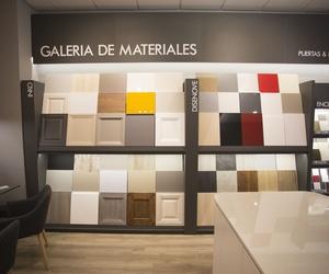 Galería de Muebles de baño y cocina en Trobajo del Camino | COCINAS VG