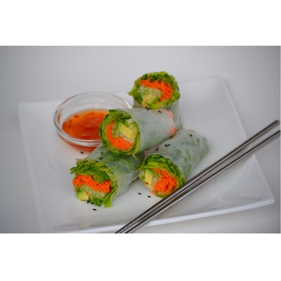 Spring roll: My Sushi