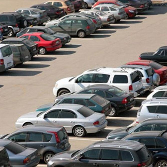 Identifica una buena empresa de alquiler de coches