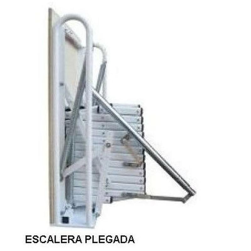 ELEGANT ALTILLO: PRODUCTOS de CARPINTERIA MAZUSTEGUI S.L