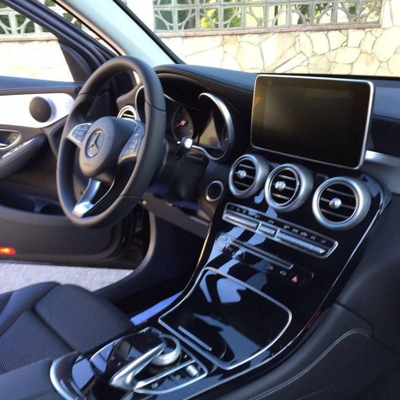 Mercedes GLC 220 CDI: Servicios de Comercial Víctor
