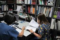 Biblioteca: Servicios de Centro Veterinario Sur