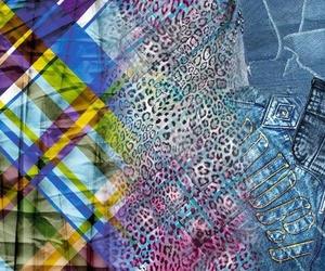 Ideas innovadoras, coloridos, a la moda