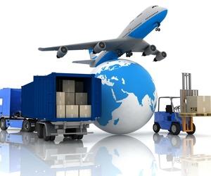 Soluciones logísticas para transportes