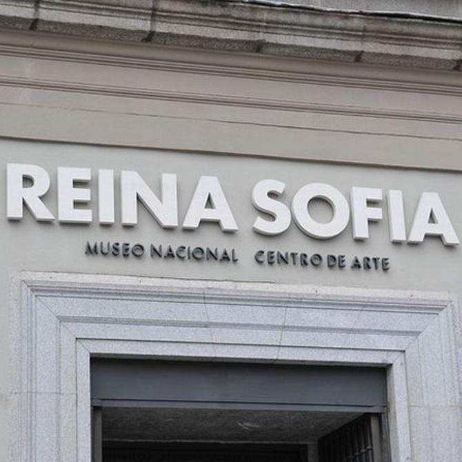 El Museo Nacional Reina Sofía, el mejor arte contemporáneo en Madrid