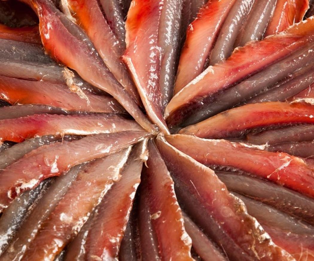 Descubre el poder de las anchoas