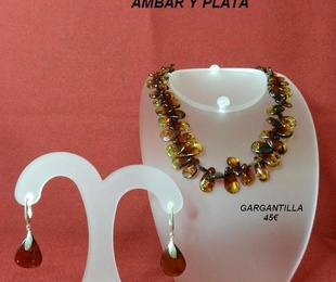 ENGARCE DE COLLARES