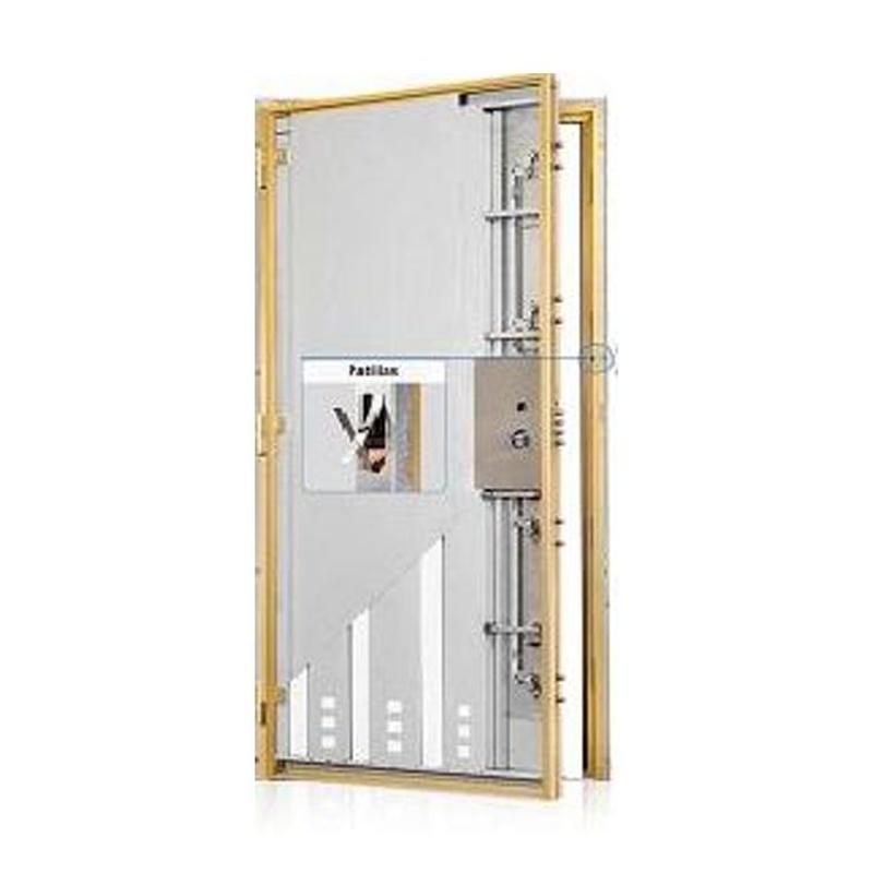 5. Puerta Acorazada Premium 3C  >CERTIFICADA<:  de Puertas Miret