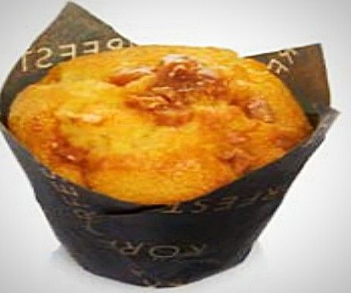 Muffin de manzana 125 gr ... 1,80 €