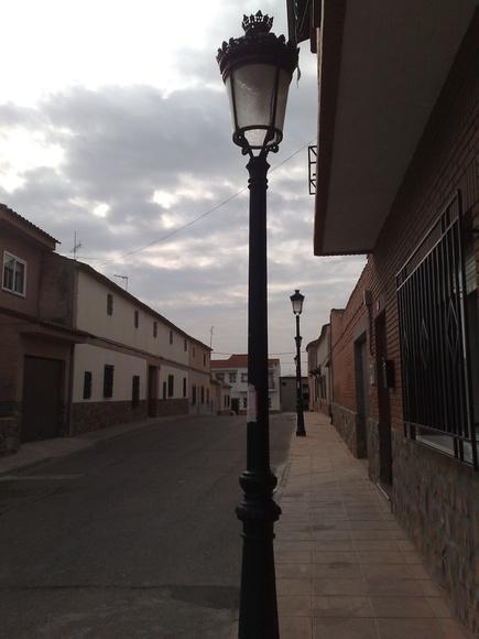 Ayuntamientos: Instalaciones eléctricas de Instalaciones Eléctricas Sombra y Luz, S.L.