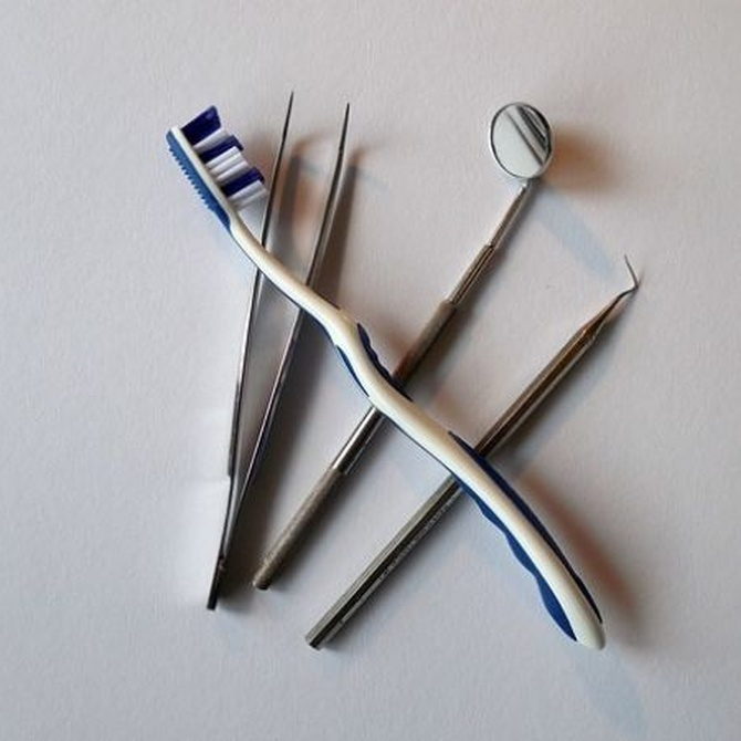 Recomendaciones para el cuidado de los implantes dentales