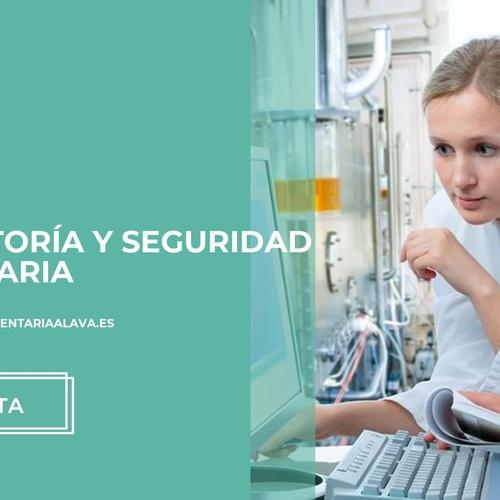 Control sanitario de los alimentos en Pamplona | Adesa Asesoría