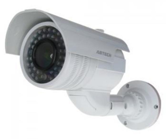 Cámaras Dumy/Falsas: Productos y Servicios de CCTV BURGOS